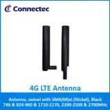 High Quality Sma Antenna 4G LTE SMA Male Rubber antenna