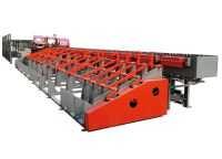 Rebar Saw Cutting Line GJW150C (150t 600mm)