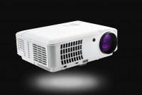 THEATER 804 | 2500 LUMENS NATIVE 720P HD HOME CINEMA PROJECTOR