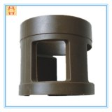 High-Precision Alloy Steel Casting