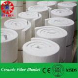 Fibres de céramique isolation thermique des matériaux réfractaires