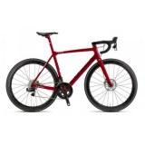 2018 Colnago V2-R Frameset Pearl Matte Red 50S