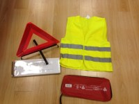 KIT DE SECURITE