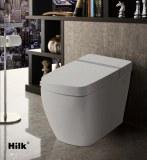 HW501 Housse de siège de bidet électronique pour toilettes intelligentes une pièce