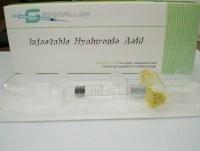 Prévenir post-chirurgicale adhension Formation Dispositif d'injection de gel d'acide hy...