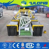 Julong personnalisé mini drague d'or/machine d'extraction de l'or