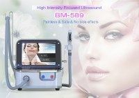 Professional HIFU Machine Helps You Become Younger
