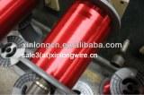 Enameled Copper Coated Aluminum Wire