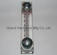Hydraulic plastic Oil level indicator