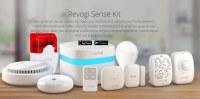 Revogi Smart WiFi Télécommande Routeur multifonctionnel Passerelle multifonctionnelle...