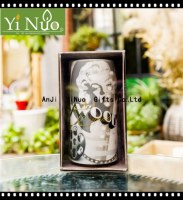 Marilyn Monroe Stick LED Flameless Candle for Window Decoration