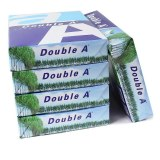 Double A Paper A4 paper 500 Sheets