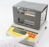 Digital Electronic Gold Purity Testing Machine