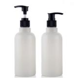 300ml Shampoo Bottles
