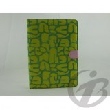 TS-140041 Quilted Ipad Cover for Offiece Ladies