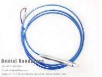 Medical fiber,handpiece, laser fiber