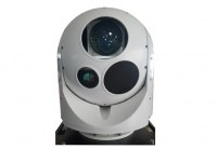 The infrared camera detector is an instrumentation tool for gas leakage detection. Gas...