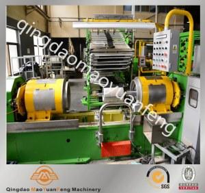 Machine de construction de la vessie des pneus