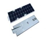 40W intégré solaire lampadaire LED , l'éclairage solaire, éclairage de la chaussée , de...