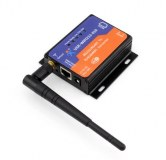 Serial WIFI Converter, RS232 RS485 to WiFi and Ethernet converter