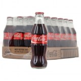 Coca Cola, Fanta, Sprite