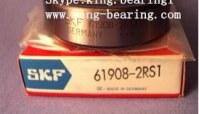 SKF 61908-2RS1 Bearing