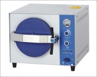 SELL TABLE TYPE STEAM STERILIZER