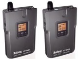 WT-640 Series Digital Wireless Communication System