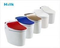 HK668 Toilette le plus proche bidet toilette intelligente Smart housse de siège