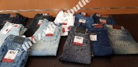 Jeans homme Tommy Hilfiger