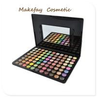 Vente en gros de haute qualité maquillage fard à paupières palette