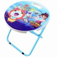Chaises pliantes Yo-Kai Watch 26.5 x 25.5