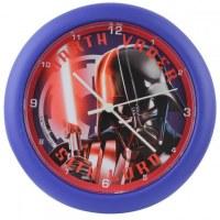 Horloges murale Star Wars 25.5x25.5x3.5