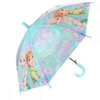 6x Parapluies automatique La Reine des Neiges