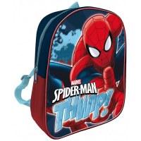 6x Sacs à dos Spiderman 28 cm