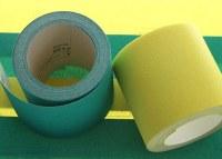 YWP43 SAND PAPER ROLLS