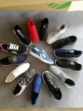 Sell sports shoes and men t-shirts