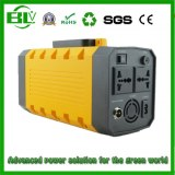 Multifunction Power Supply 12V100Ah UPS for Electric DC/AC