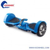 Koowheel smart balance scooter 7 inch dual bluetooth and led lights K5