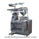 Factory supply full pneumatic liquid and paste filling machine for ketchup