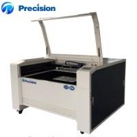 Graveur et découpeuse de laser de CO2 avec le tube laser 100W Reci JP1390