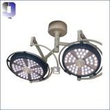 JQ-LED700 / 700 Lampe de fonctionnement Shadowless réglable de la température LED de co...