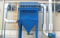 Industrial Workshop Dust Cleaning Machine