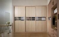 Gorgeous Design Wood Cloth Cabinet