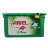 Ariel pods 3in1 35 doses
