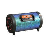 Cheap 5 Inches Remote Control Bluetooth Car Subwoofer for Sale
