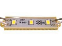 High Quaility Smd5050 3pcs 4pcs 6pcs Leds 12v Dc IP65 Led Moduel Light