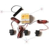Three Phase WiFi Energy Meter