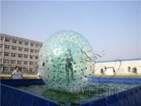 Cheap water zorb ball/water pool ball/ water walking ball on sale
