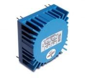0-9v,0-9v encapsulated transformer
